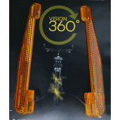 Catadioptre sprintech Vision 360° - la paire