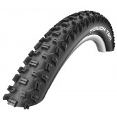 27.5x2.25 Schwalbe TOUGH TOM HS 411 tringle rigide ETRTO 57-584
