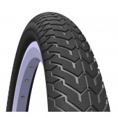 20x2.10 Rubena Mitas ZIRRA R V94  tringle souple  Racing Pro Max - ETRTO 54-406