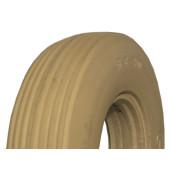 Bandage Plein Greentyre VOYAGER Gris - 8x2 - 200x55 - largeur intérieure de jante 31 à 33 mm