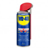 WD40 - aérosol 400ML - 2 positions - pipette imperdable